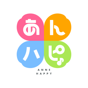 TVアニメ「あんハピ♪」公式サイト
